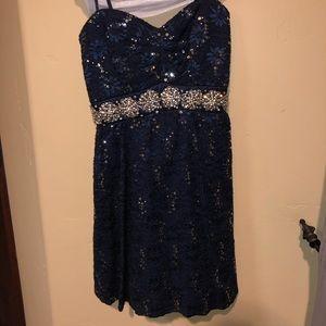 JCPenney Formal Dress